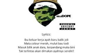 Akeem - Berita Hairan Dua(Lyrics)