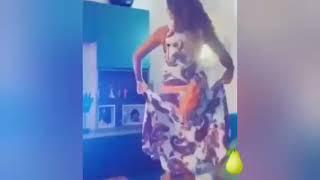 رقص منزلي تقليدي نايظة شطيح مأخرات dance Arab magnifque ra9s manzili Skhon 3ars maghribi cha3bi