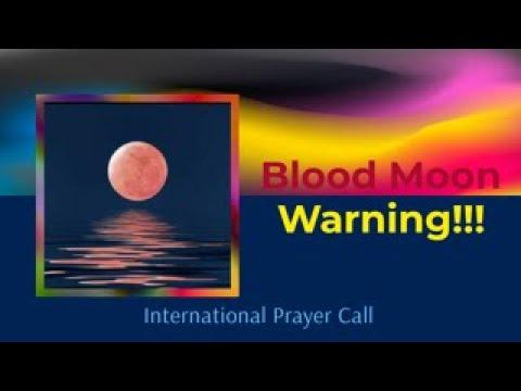 Prayer Call for Abba Yahuah's Chosen
