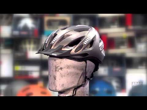 ADAC - Test of bicycle helmets for adults