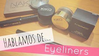 MakeUp | Hablamos de Eyeliners Thumbnail