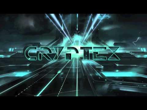 Daft Punk & The Glitch Mob - Derezzed (Cryptex Rerezz)