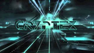 Repeat youtube video Daft Punk & The Glitch Mob - Derezzed (Cryptex Rerezz)