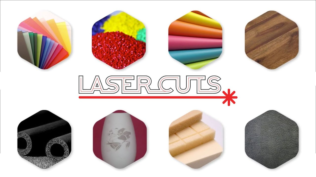 Online Laser Cutting Service | Acrylic, Plastic, Wood, Leather, and More at  LaserCuts