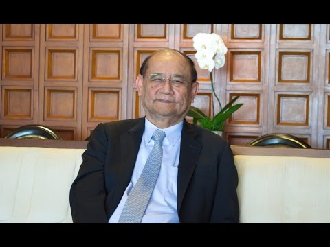 Thaipublica Interview # ดร.โฆสิต ปั้นเปี่ยมรัฏ์ ประธานกรรมการบริหาร ธนาคารกรุงเทพ จำกัด(มหาชน)