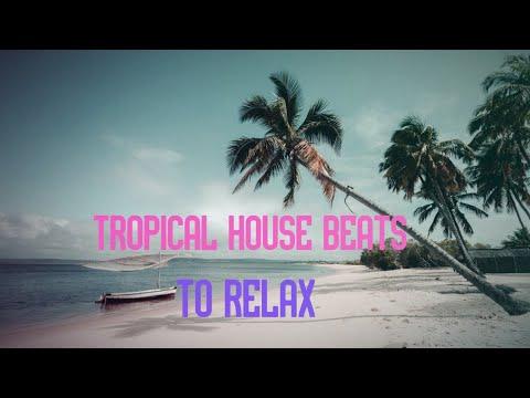 Tropical House/Deep House and lofi Beats to Quarantine