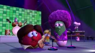 Celery Night Fever | VeggieTales