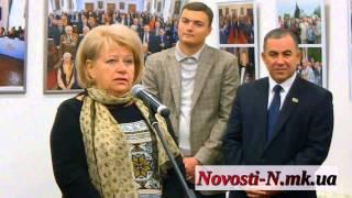 Видео Новости-N: Людмила Чайка о Владимире Чайке