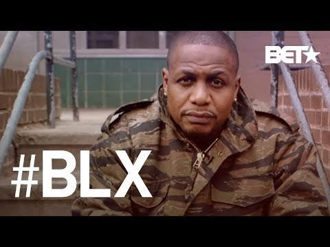 Rapper AZ Tells Why He Never Left His Heart In Brooklyn #BLX