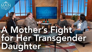 Gambar cover Devil, Let My Baby Go! A Mother's Fight for Her Transgender Daughter | Yevette Fisher Nichol Collins