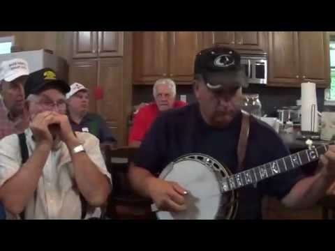 faded love - with steven ivey on fidddle, eddy ivey on dobro an alex ivey on mandolin