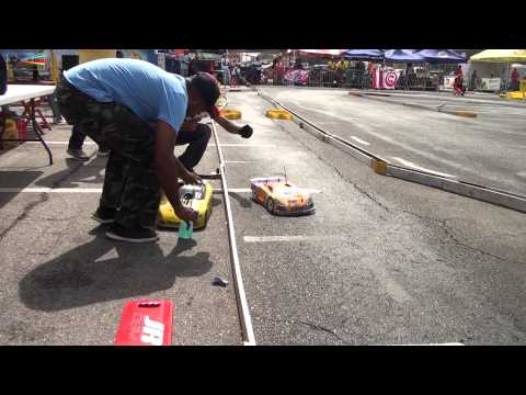 "Curacao Most EPIC RC Racing in the Caribbean 17 05 2015 ""GT Cars"" by miv.tv curaçao"