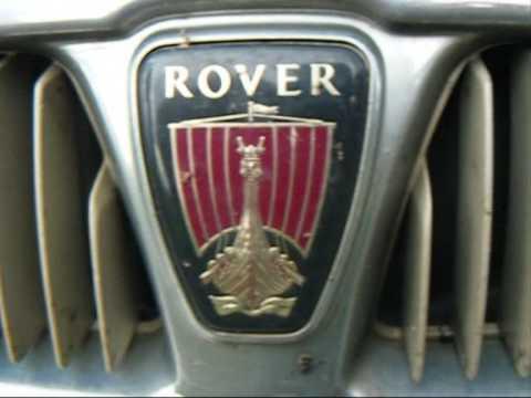 Rover 200 Top Gear (Rover 25)
