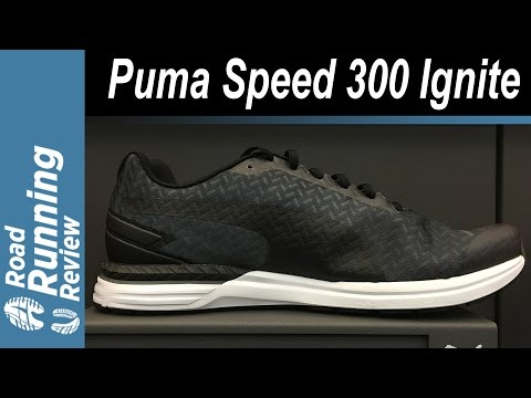 Puma Speed 300 Ignite Preview