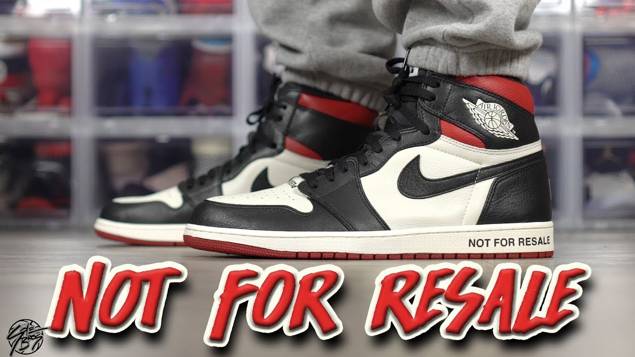 buy popular d7c1b 6fb60 Air Jordan 1 Retro High OG NRG
