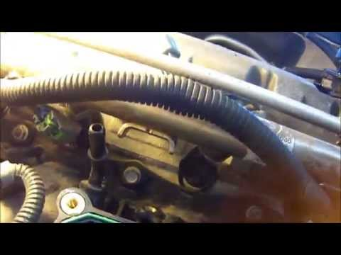 HOW TO CLEAN YOUR THROTTLE BODY CHEVY COBALT 2007
