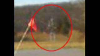 Incredible Freaky New Video of A Ghost Soldier Taken In Missouri