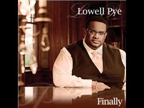 Lowell Pye - Keep Pressing