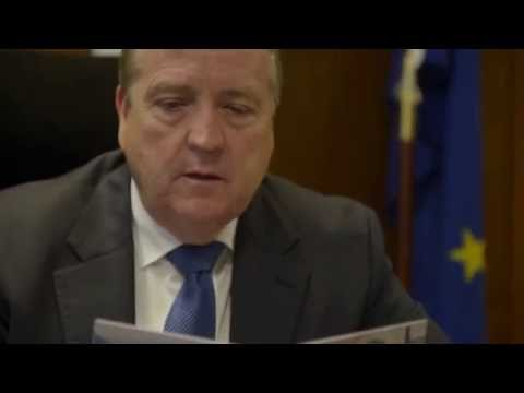 EMD Minister Video: Pat Breen T.D , Minister for Employment and Small Business