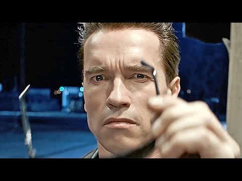 Terminator 2: Judgment Day 3D | Official Trailer #2 (2017)