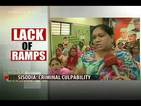 Safety In Schools - Manish Sisodia's Interview After Gurgaon Murder