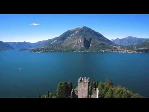 Trailer concerto Pasturo