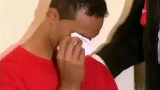 Julgamento de Bruno pode terminas em três dias; ex-goleiro chora no banco dos réus