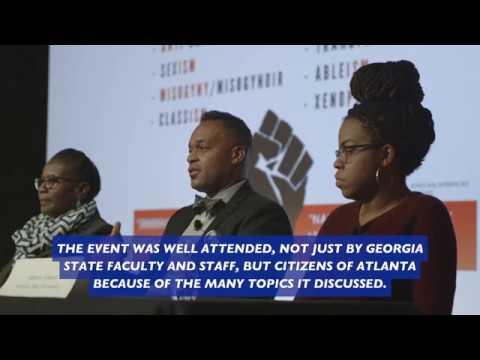 CAS Spotlight: African-American Studies 25th Anniversary Summit