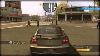 Driver: San Francisco - Walkthrough - Part 3 [HD] (X360/PS3)