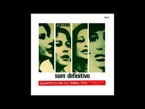 Quarteto Em Cy  - Apelo Full