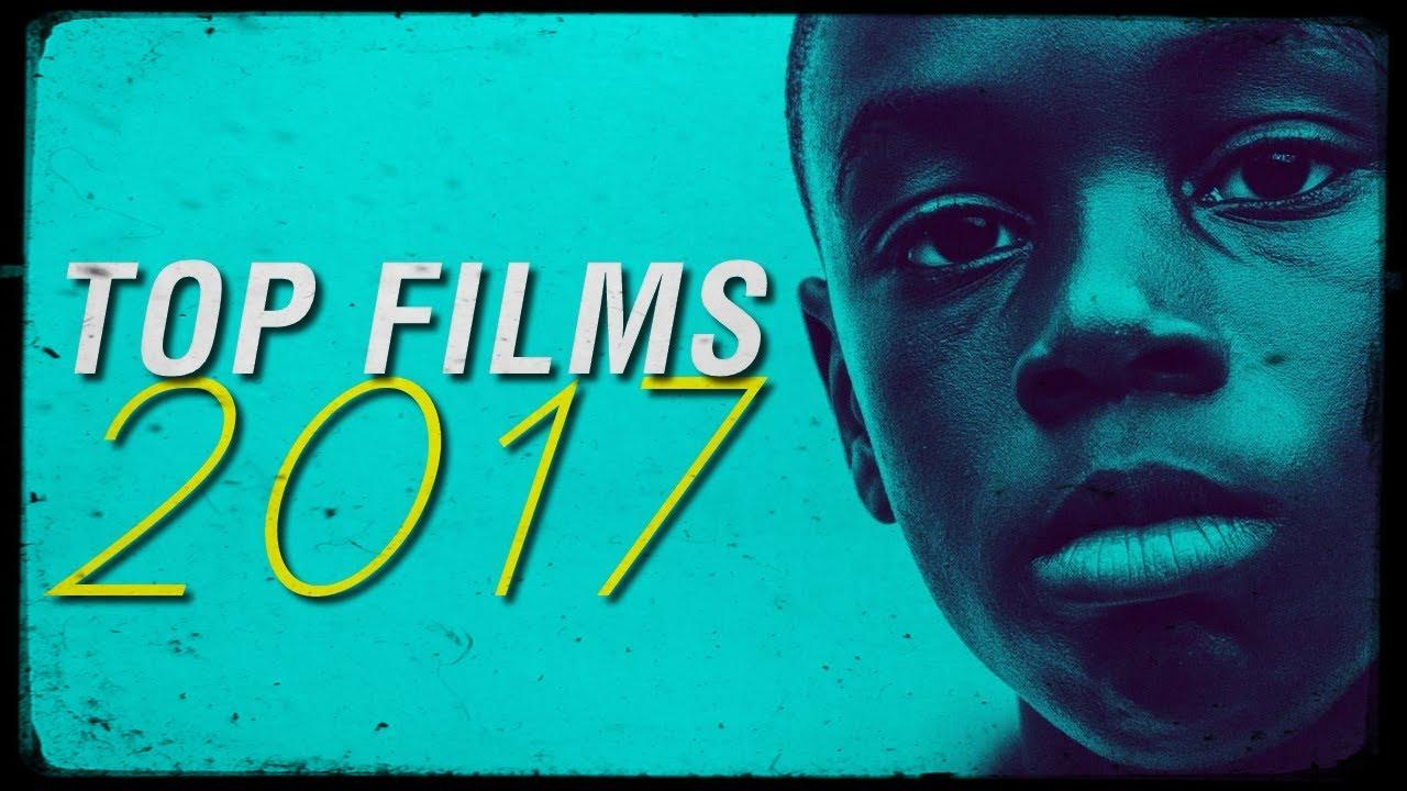 TOP 10 MEILLEURS FILMS 2017 - YouTube