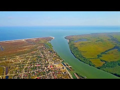 Sfântu Gheorghe , Delta Dunării , România