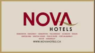 Nova Hotels TV ad for Western Canada