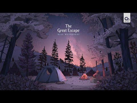 Blue Wednesdayが新作「The Great Escape」を発表 Lo-fi Hip Hop最注目レーベルChillhop Musicからリリース!