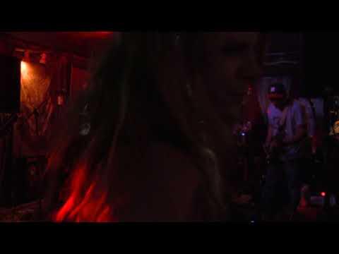 Leonard Smith Memorial at Sahara Lounge Part 8 – ST-37 (Pt A)