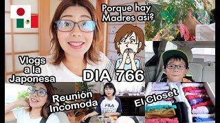 Reunión INCOMODA + Por Esta Razón Me Estoy Apurando JAPON - Ruthi San ♡ 02-07-19 Video