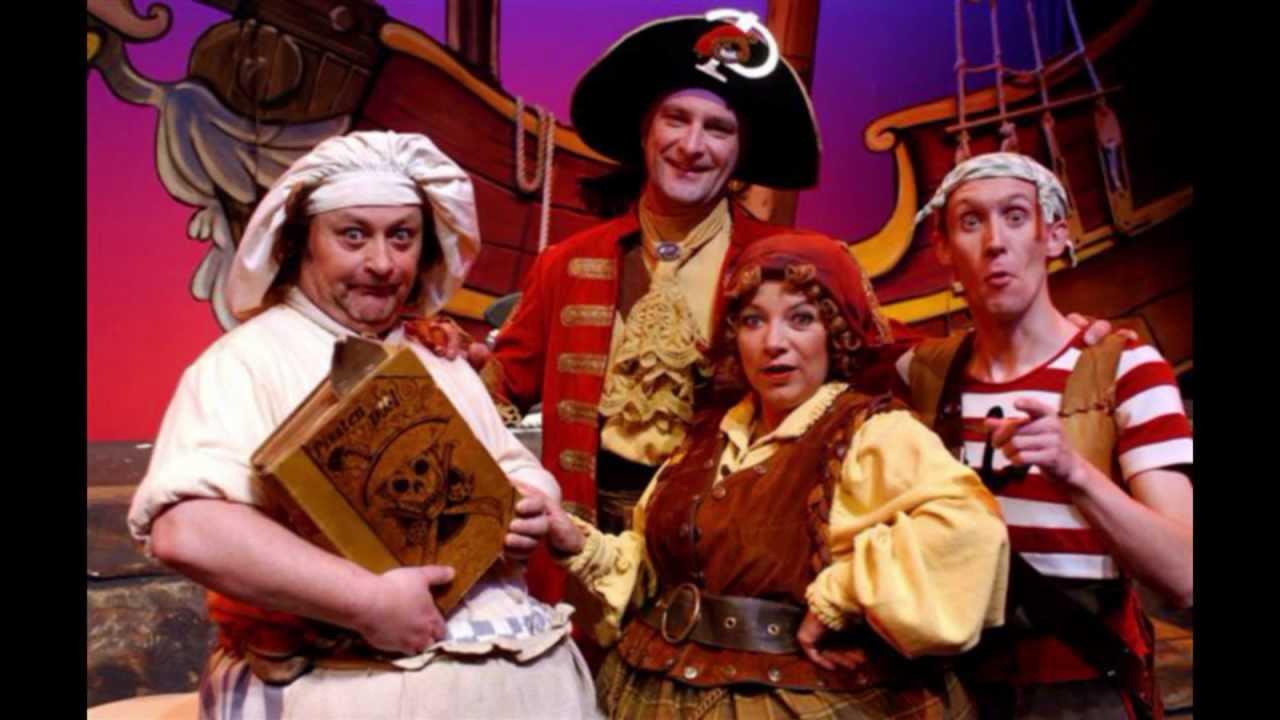Wat Is Er Leuker Dan Piet Piraat Youtube