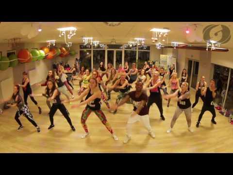 Skelewu - Davido - Salsation®  Choreography By Elite Trainer Kamila