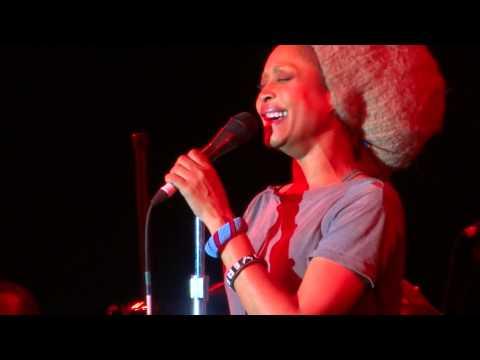 Erykah Badu - Otherside of the Game - Live from Kool Haus Toronto - 3/5/13