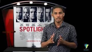 Spotlight 2015 Movie Review