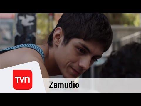 Soy Daniel   Zamudio - T1E1
