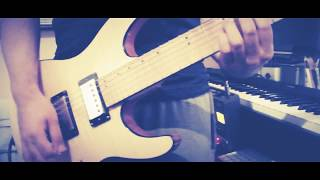 Opening Bleach Guitar New (Chu Bura)