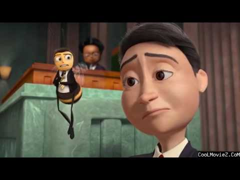 the bee movie full movie in hindi
