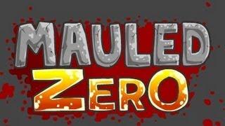 Mauled Zero Walkthrough