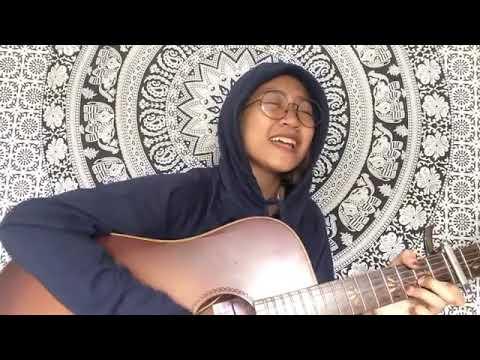 Tak Tun Tuang VERSI akustik cover by Fiyah 🐥🐤🐥👍