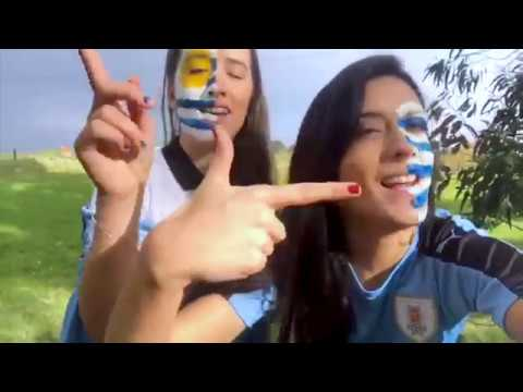 Esto es Uruguay papá! clip Oficial  The Party Band