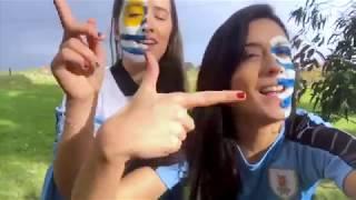Esto es Uruguay papá! (Videoclip Oficial) - The Party Band