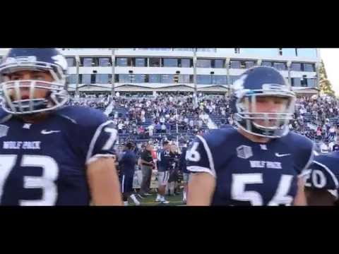 Sights & Sounds | Nevada 30 Cal Poly 27
