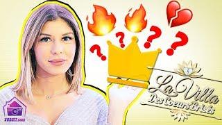 Sarah Lopez (La Villa 4) : Quelle couronne pour son ex Jordan ?