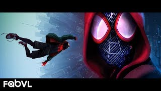 Spider-Man Into the Spider-Verse Song - Hero of the Day (Unofficial Soundtrack) | FabvL